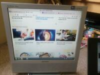 "Samsung TV / Monitor 17"""