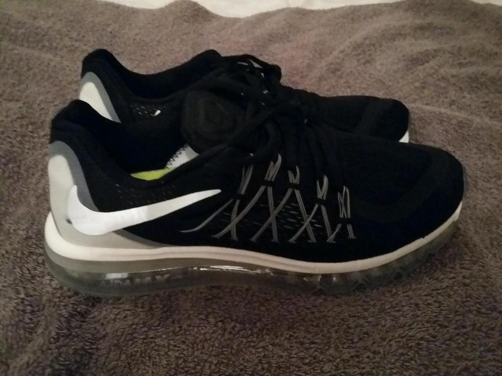 xbsis Brand New Nike Air Max 2015 Flywire For Sale | in Airdrie, North