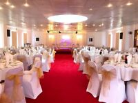 Crik Hall Venue for Hire - Weddings, Engagements, Mehndi Party, Birthdays & All Occasions - CAR PARK