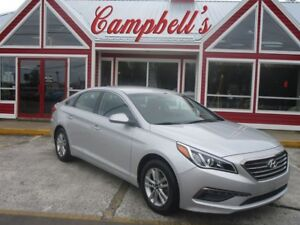 2016 Hyundai Sonata GLS BACK UP CAMERA HTD SEATS ALLOYS