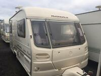 2000 Avondale mayfly gold 2 berth full awning CAN DELIVER px welcome swift abi elddis caravan