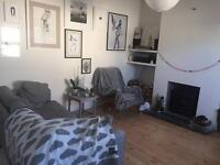 Lovely double room in Totterdown for short term let
