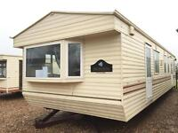 Static caravan for sale ~ double glazed ~ central heated ~ free UK delivery