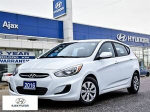 2016 Hyundai Accent GL | Bluetooth |  Heated front seats