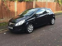 VAUXHALL CORSA 1.3 CDTI 2009, PART EXCHANGE TO CLEAR