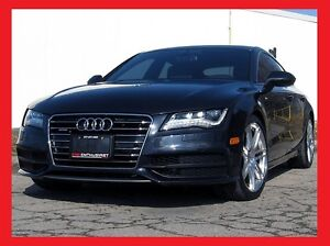 2012 Audi A7 S-LINE+ PREM PLUS+LOADED