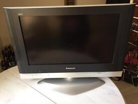 Panasonic TX-26LXD500 LCD Television