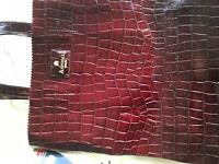 Aspinal of London - Bag. Leather. Brand new
