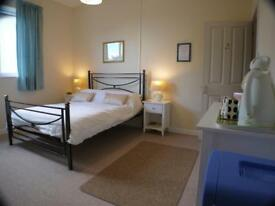 Double room from £120