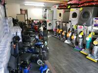 Washing machines fully refurbished