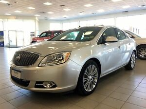2014 Buick Verano Leather Group *Navigation* *Blind Side* *Heate