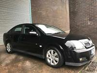 2005 VAUXHALL VECTRA BREEZE 12 MONTHS MOT GREAT CONDITION **Running SPARES OR REPAIRS**