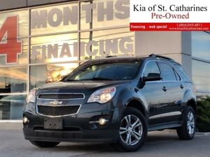 2013 Chevrolet Equinox 1LT | Backup Camera | MyLink | Cruise