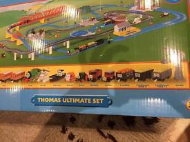 Thomas&friends motor road & rail