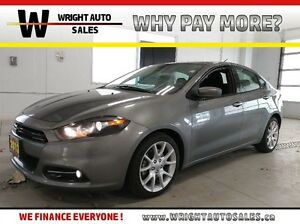 2013 Dodge Dart SXT| BLUETOOTH| CRUISE CONTROL| 81,522KMS