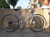 Vintage Raleigh wisp bike