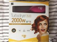 Eti turbodryer 3500 hairdryer