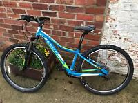 Ladies jamis helix mountain bike