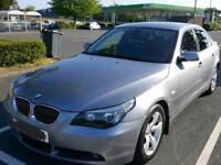 🚘 🚘BMW 525d for sale or swap 🚘🚘