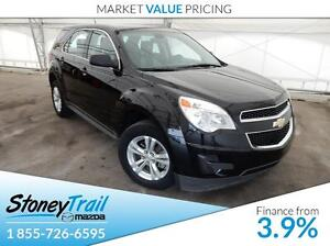 2011 Chevrolet Equinox AWD 1LT - LOCAL TRADE IN!