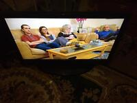 40 inch toshiba HD 1080p good condition built in Freeview HDMI and USB comes with remote