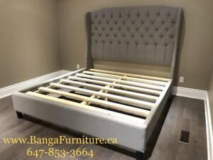 DIRECT BED FRAME & MATTRESS FACTORY! **CANADIAN MADE**