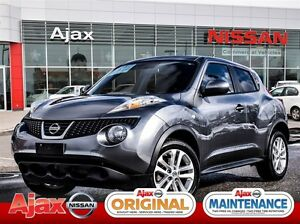 2012 Nissan Juke SV*Ajax Nissan Original*Accident Free*