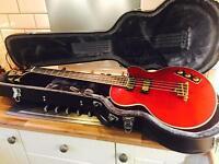 Epiphone Allen Woody Rumblekat Bass Guitar