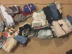 Big bundle baby clothes 3/6 Months