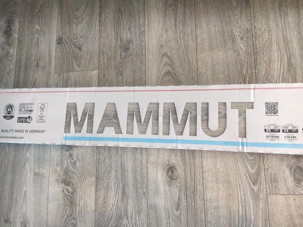 Grey Wood Effect Laminate Flooring In Norwich Norfolk Gumtree