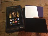 Kindle Fire HDX 64g