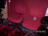 Standard office chairs for sale