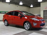 2012 Ford Fiesta SEL AUTO A/C GR ÉLECT