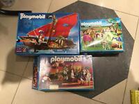 Playmobil bundle!!