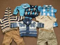 Baby Clothes Bundles