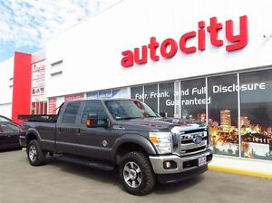 2015 Ford F-350 Lariat Kijiji Managers Ad Special Now $65766