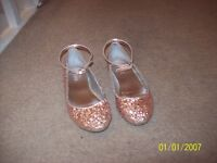kids party shoes
