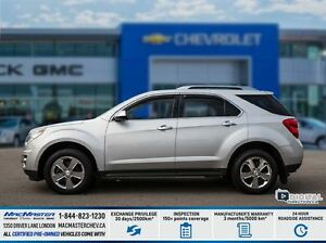 2012 Chevrolet Equinox 2LT London Ontario image 2