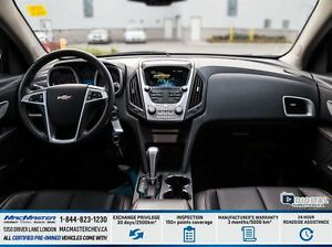 2012 Chevrolet Equinox 2LT London Ontario image 10