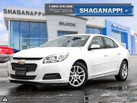 2015 Chevrolet Malibu LT 1LT Sunroof