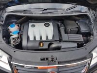 VW TOURAN SPORTS