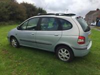 Renault scenic 1.8 expression