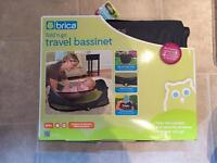 Brica Travel Bassinet