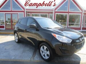 2012 Hyundai Tucson AWD HTD SEATS BLUETOOTH MP3/USB