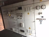 ABB Kent Taylor Control Pump Panel BoreHole Ground Water well Pump Wastage Recycling