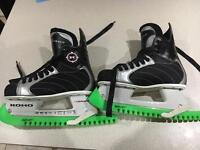 KOHO Ice Hockey Boots