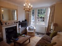Double room in beautifully furnished house in Kingston Upon Thames