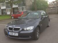 BMW 1 year mot full BMW service history very low mileage