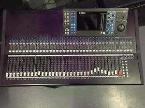 DEMO SELL* Yamaha Digital Mixing Console LS9-32 / Console Digitale