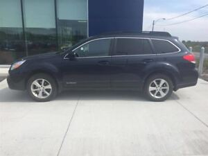 2014 Subaru Outback 3.6R Limited CUIR LUXE